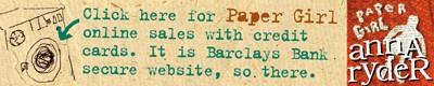Buy papergirl banner